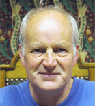 Graham McArthur
